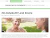 Pflegekräfte aus Polen für die 24h Betreuung