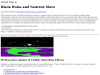 Virtual Trips to Black Holes and Neutron Stars Page