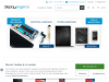 Display Reparaturen - Apple MacBook Display Reparatur