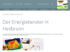 energetische & bautechnische Beratung