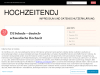 DJ Sehnde - deutsch-schwedische Hochzeit
