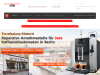 Jura Reparaturservice Berlin