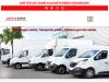 günstig Lieferwagen mieten in der Schweiz