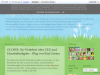 GLOSSE: DIe Wahrheit über GEZ und Haushaltsabgabe - Blog von Kiat Gorina