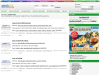 Claas Xerion 3800 Infoseite
