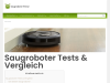 Staubsauger Test 2016 - Testsieger im Vergleich