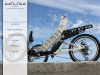 AAZZAA freies Liegerad / Trike Projekt