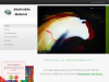 Abstrakte Malerei,kaufen und online ansehen!