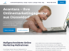 Acantara Internetmarketing-Agentur, Suchmaschinenoptimierung, Suchmaschinenoptimierungsberatung