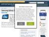 Samsung Galaxy Tab Test