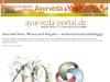 Ayurveda-Portal - Infoportal zu Ayurveda