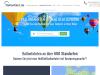 Ballonfahrt im Heißluftballon über Norddeutschland