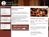 Shop für moderne Chormusik