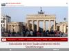Berlin Stadtrundfahrt Berliner Stadtrundfahrten Stadtführung Tour