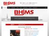 BHJMS - Radio 1 - Hamburg