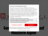 Grüne Woche: Gen-Kartoffel-Anschlag auf Ministerin Aigner - Berlin - Berlin - Bild.de