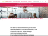 Boa Lingua - Sprachtrainings Businessclass