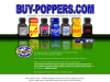 Buy Poppers Online Poppers Shop