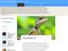 Webkatalog für Tierseiten