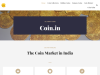 All about coin collecting !