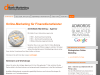 Bank-Marketing | Seminare & Suchmaschinenmarketing für Banken und Sparkassen