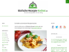 Schnelle und einfache Kochrezepte