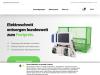 Elektroschrott.de   Ihr Elektroschrott - Spezialist - kostenlose E-Schrott Abholung