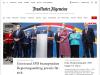 Dominique de Villepin: Vom Berufsdiplomaten zum Volkshelden - Ausland - Politik - FAZ.NET
