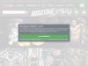 Fitness Onlineshop