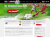 fussballmanager browser game