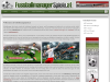 Fussball Manager Spiele