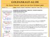 Goldverkauf Münzen