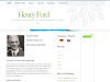 Henry Ford Website