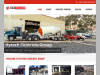 Hytech Group Concreting & Pumping Sydney - Concrete pump hire - Concrete Pump Western Sydney, Eastern Sydney concreting | Stamp driveways