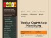 Copyshop Hamburg zum Binden von Bachelorarbeit