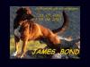 Mein Name ist Bond: James Bond - Mit Hund auf Reisen