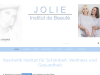 JOLIE - Kosmetik - Massage - Wellness - Focusing - Hypnose