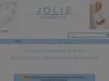 JOLIE - Kosmetik - Massage - Wellness - Focusing - Hypnose