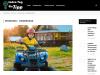 Kinderquads - welche Vorteile bieten Elektromotoren?