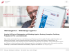 Werbeagentur - Corporate Design Konzept