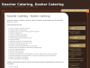 Koscher Catering Berlin, Cosher Caterer Kosher Catering Berlin, Potsdam