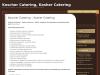 Koscher Catering Berlin - Kosher Catering Lieferservice