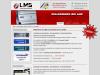 Inventaretiketten, Barcodeetiketten, Sicherheitsetiketten vom Hersteller - Dienstleister bei Laserbeschriftung - LMS
