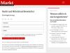 Newsletter Unternehmen Zukunft - Markt und Mittelstand