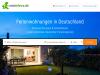 Ferienwohnungen in Deutschland