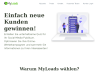 Lead Management mit my-Leads