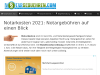 Notarkosten-Index