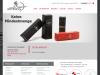 Druckerei Odysseus, Wien Umgebung | News: Riegler's Eissalon ist online!