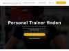 Personal Trainer finden leicht gemacht