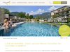 Hotel in Lana bei Meran